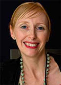 North West Private Hospital specialist Hannah Burns