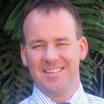North West Private Hospital specialist Jamie Friebe