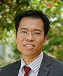 North West Private Hospital specialist Jason Huang