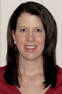North West Private Hospital specialist Kate Stringer