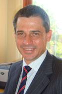 North West Private Hospital specialist Mark Dekkers