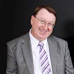 North West Private Hospital specialist Martin D'Arcy-Evans