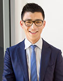 North West Private Hospital specialist Soong Ooi